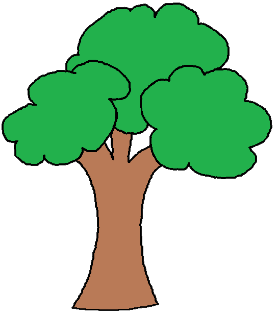 Apple Orchard Clipart Free