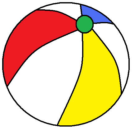 Clip Art Beach Ball Download the .png files here.