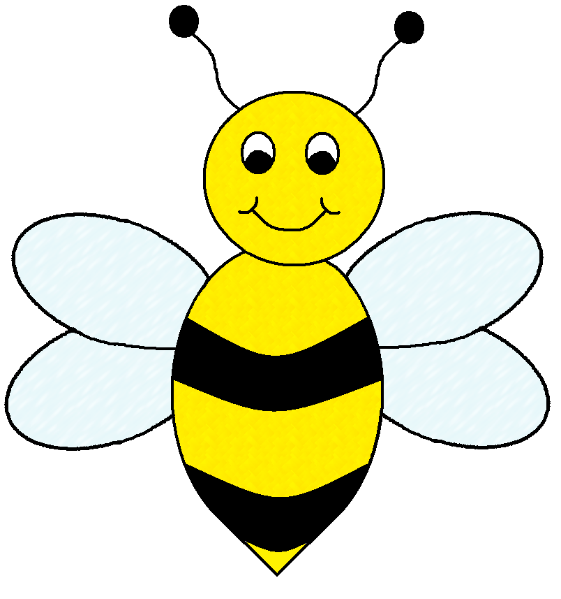 bee logos clip art - photo #1