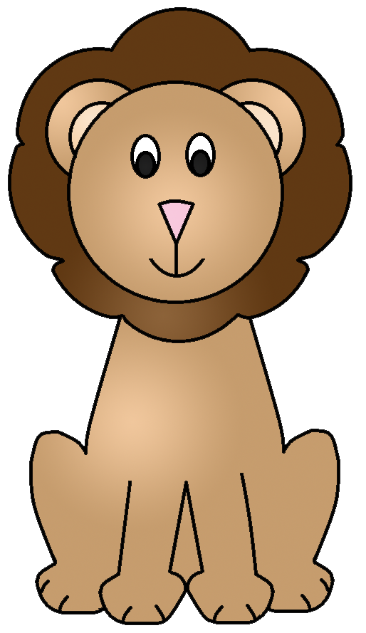 circus lion png - photo #6
