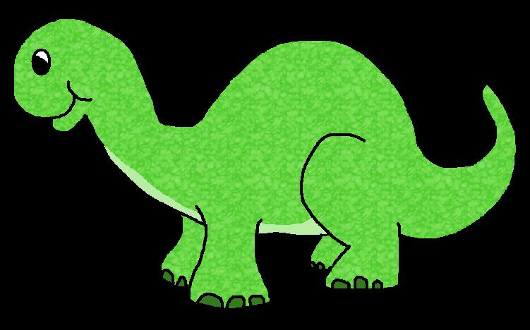 clipart of dinosaur - photo #3