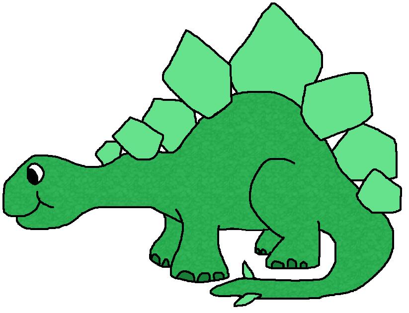 clipart of dinosaur - photo #4