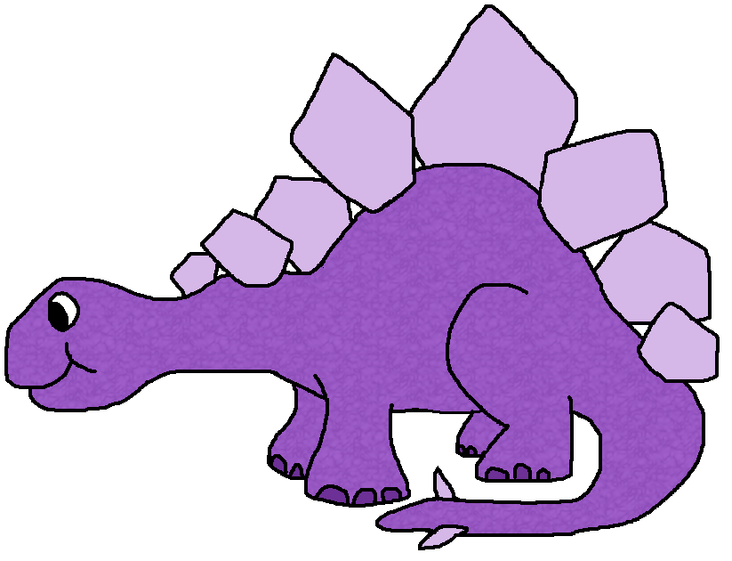 free girl dinosaur clipart - photo #11