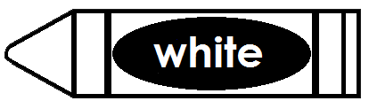 white crayon clipart Download the .png files