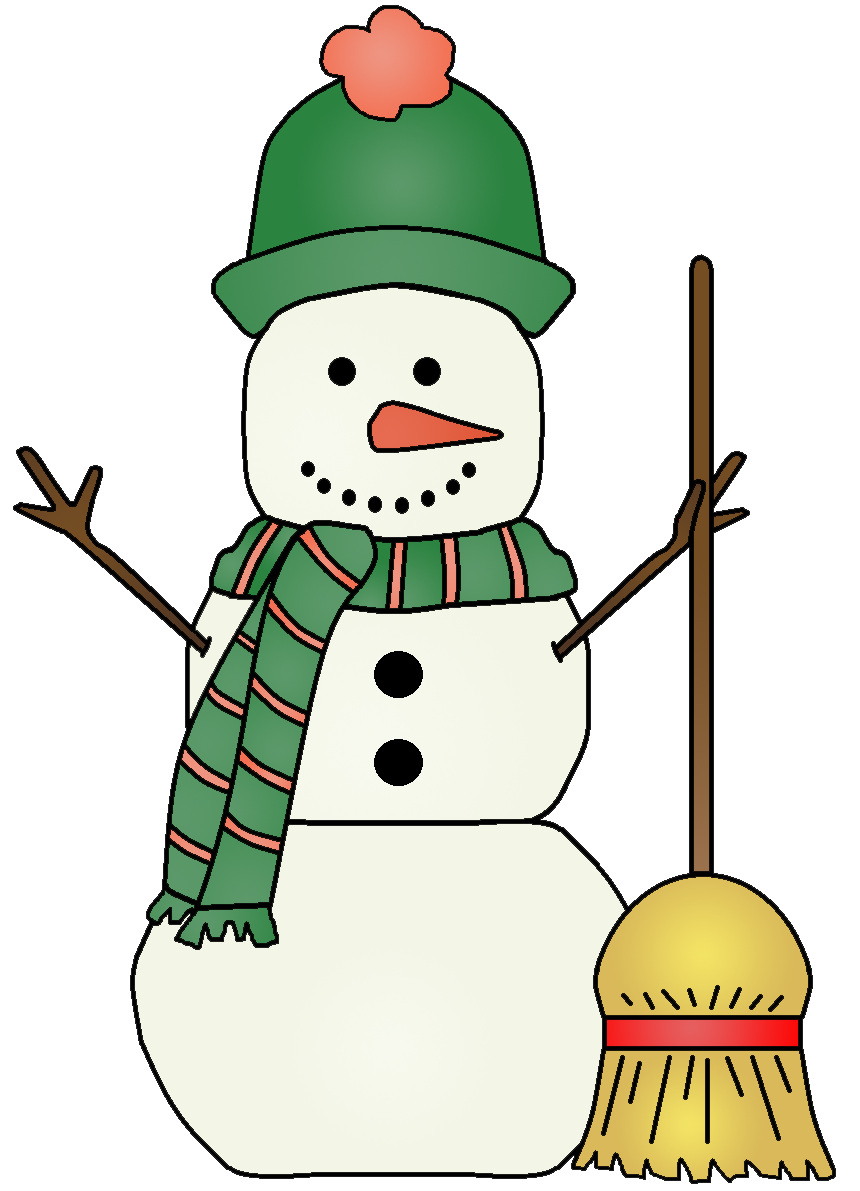 building a snowman clip art wwwimgkidcom the image