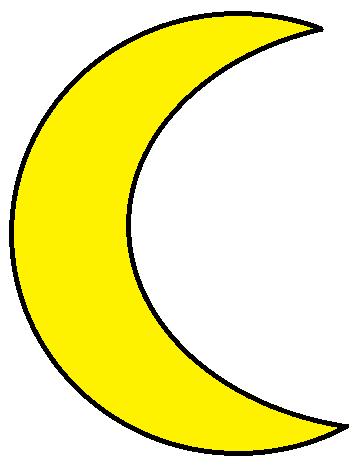 Pics Photos - Moon Clipart Moon Face By Hit Toon Moon Clipart Moon Cli ...