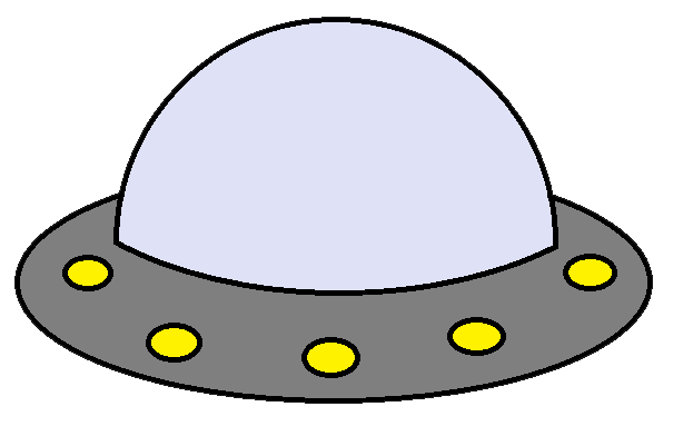 space ship clip art - photo #12
