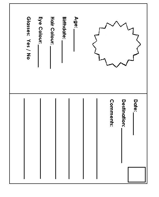 acp homework printables